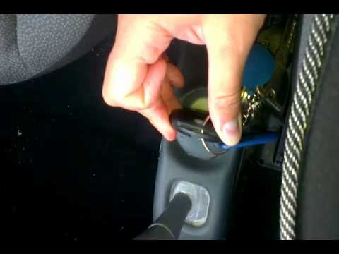 Smart ForTwo Starting Problem - YouTube