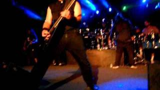 This Is War by Ill Niño @ The Masquerade 02/07/2011
