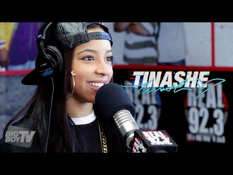 Tinashe    BigBoyTV