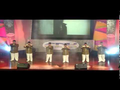 Festival Nasyid Kebangsaan 2010-Az-ZIKR@JOHOR