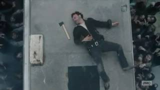 The Walking Dead《Music Video》The Resistance.