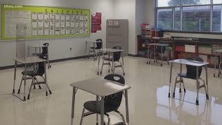 Thousands of Houston ISD students will return to the classroom Monday