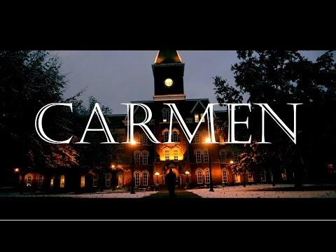 Carmen, Ohio