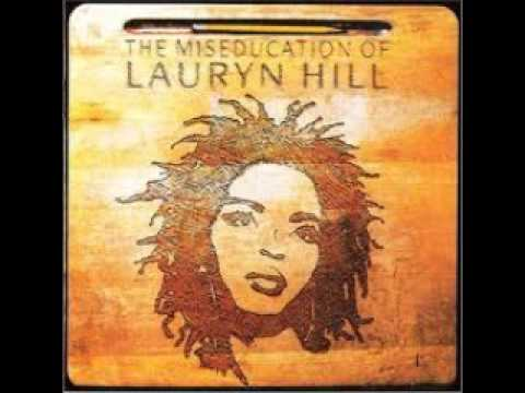 Lauryn Hill - Everything Is Everything - YouTube