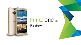 Review - HTC ONE M9 Plus ( English )