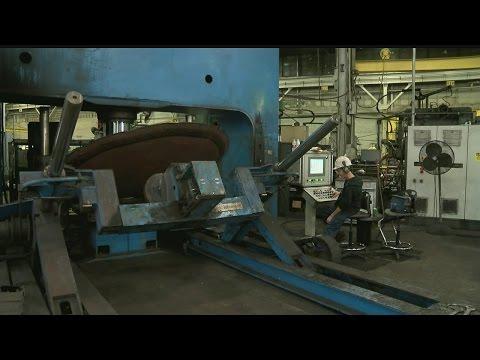 Ohio Jobs Now Manufacturing