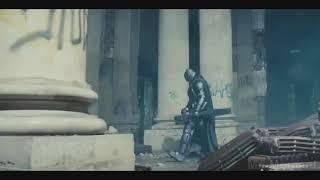 Бэтмен против Супермена. Расширенная версия. Часть 1. Схватка на крыше
