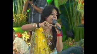 Baba Gangaram Ji 14th Anand Mahaotsav - Hyderabad - Uma Lahari 13