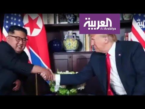كيف سيكون ثاني لقاء بين ترمب وكيم؟  - نشر قبل 4 ساعة