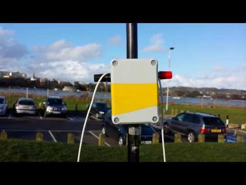 SOTA Linked Dipole For 40-20-17-15m