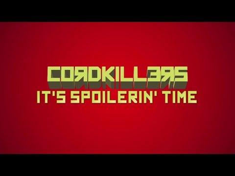 It's Spoilerin' Time 221 - Deadpool 2 Cobra Kai season 1