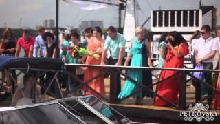 SUNSET wedding  Свадьба Натальи и Сергея 15.06.13