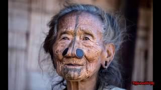 10 Modificaciones corporales extremas inventadas por tribus