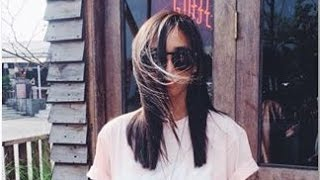 gania alianda hairstyle