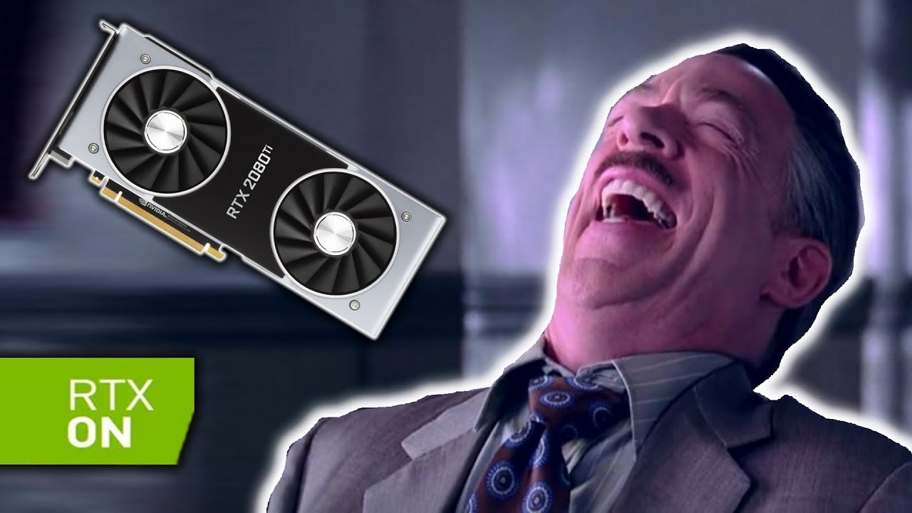WIN AN RTX 2080 Ti by playing Quake II ** | Overclockers UK