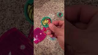 Yo-Kai watch series 2 motion medal blind bags