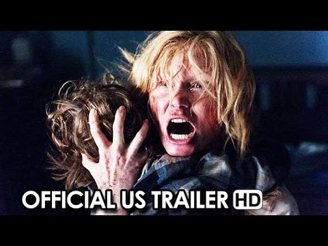 The Babadook Official Us Trailer 1 2014 Horror Movie