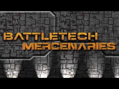 BWC Films BattleTech Mercenaries  2