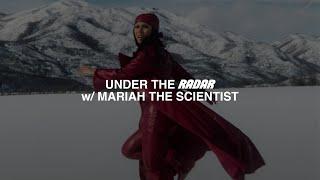 "Mariah The Scientist talks ""Ry Ry World"", Musical Influences, Atlanta Hawks, Toronto & More"