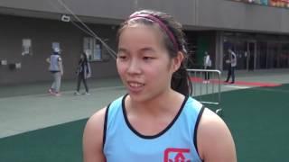 Publication Date: 2017-04-29 | Video Title: 20170429 全港運動會 女子200米決賽