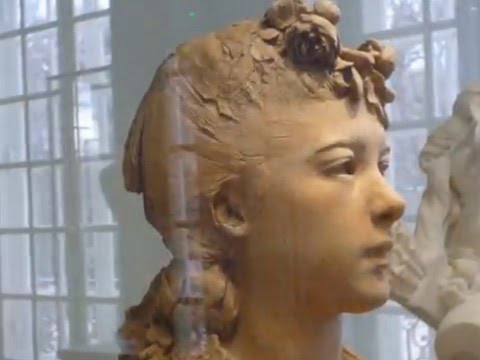 MUSEE RODIN - PARIS
