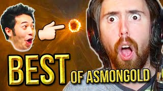 Best of Asmongold #14 - A Surprise in the Shadowlands! (Stream Highlights)