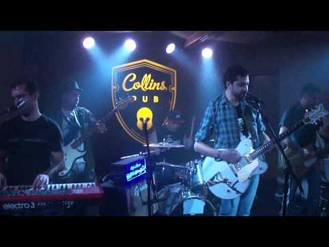 Fluorescent Adolescent - Banda Rakun (Tributo ao Rock Britânico)