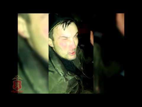 Burglar Gets Stuck in Ceiling in Krasnoyarsk, Russia