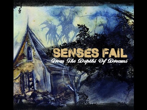 Senses Fail - From The Depths Of Dreams (Full EP + Bonus Tracks)
