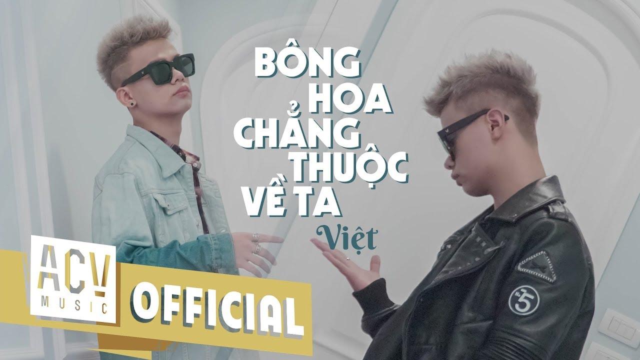 Như Việt | Solo Version | Bông Hoa Chẳng Thuộc Về Ta | (Official Music  Video) - YouTube