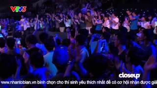 mash up mercy- dung lua doi - nhom f band - nhan to bi an  season 1 - vong hoi ngo