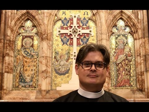 Dean's Lent Addresses 1: Betrayed