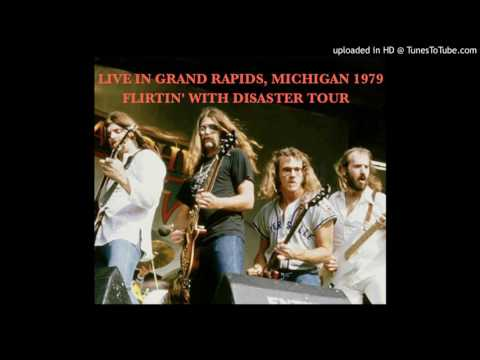 MOLLY HATCHET - 04 Gator Country - LIVE