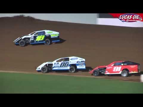 Weekly Racing Championship 8/25/18