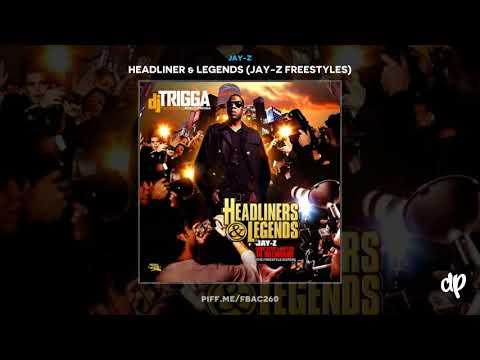 Jay-Z - Rock Star (Freestyle) [DatPiff Classic]