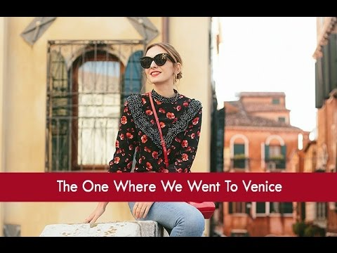48 Hours in Venice | What Olivia Did