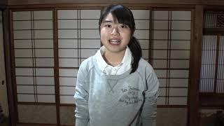 中川千尋がアップアップガールズ(2)加入前に撮影したアップアップガ...