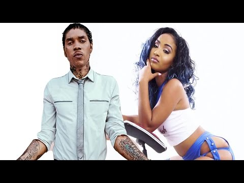 """Vybz Kartel denies collab with Shenseea, drops """"Loodi"""" official audio on Vevo"""