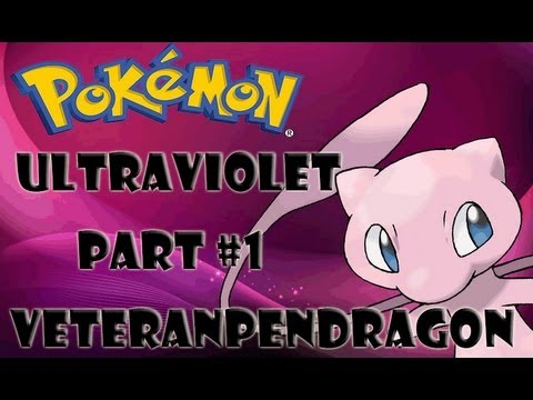 how to get all pokemon in ultraviolet