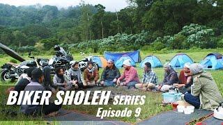Biker Sholeh Eps 9 Jomesh Jomblo Emesh Emesh Feat Taqy Malik Amp Ibrohim Elhaq