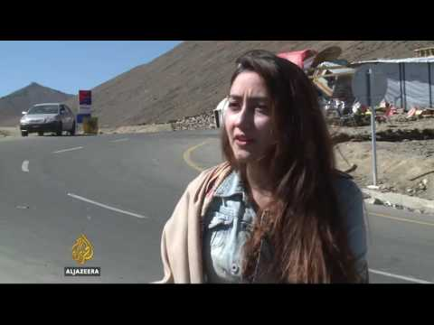 Documentary on Gilgit Baltistan by Al Jazeera Tv