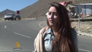 Documentary on Gilgit Baltistan by Al Jazeera Tv