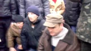 Смотреть видео Тараща Киевская Область