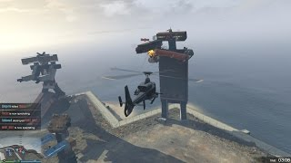 GTA 5 #194 Robot Wars LTS