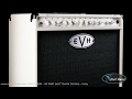 EVH 5150 III 50 Watt 1x12 Guitar Combo Ivory mp3
