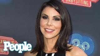 'Real Housewives Of Orange County' Star Heather Dubrow: I Fear My Kids Won't Stay Grounded | People