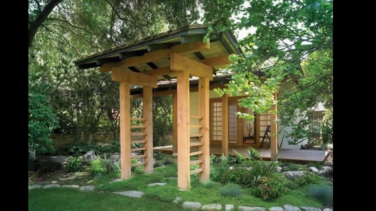 Japanese Style Garden Design Ideas Part 95