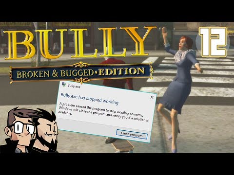 Bully Lets Play: Pinky's Prize - PART 12 - TenMoreMinutes