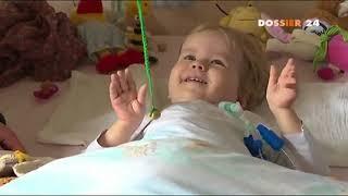 Kinderhospiz Sonnenhof (Dossier 24) - Teil 2
