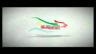 Teaser 26th Sea Games Indonesia 2011 @ Tv3! (Akan Datang!)